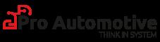 Pro Automotive logo